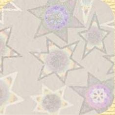 Самоклейка Hongda (Звёзды) 45см х 15м H1029