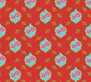 Самоклейка D-C-Fix (Аленький цветочек) 45см х 1м Df 200-3225