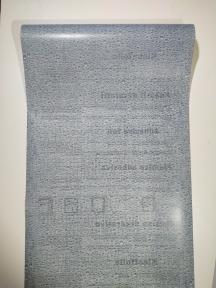 Самоклейка Gekkofix 45см х 1м 10288