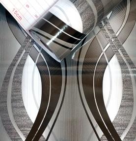 Самоклейка Hongda 45см х 1м H5730-1