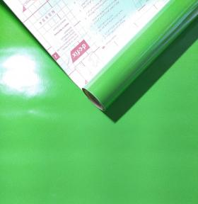 Самоклейка D-C-Fix 45см х 1м Df 200-2423(Зеленый насыщенный)