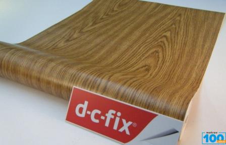 Самоклейка D-C-Fix 90см х 1м Df 200-5249