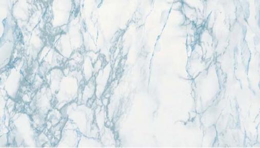 Самоклейка D-C-Fix (Голубой мрамор) 67,5см х 15м Df 200-8114