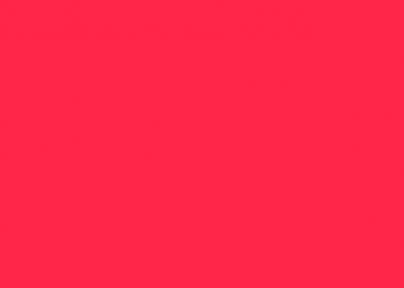 Самоклейка Hongda (Алая) 45см х 15м H2020