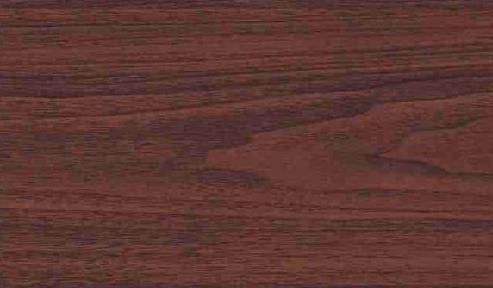Самоклейка Hongda (Тёмное дерево) 45см х 15м H5065