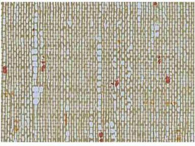 Самоклейка Hongda (Бежевый текстиль) 45см х 15м H5136