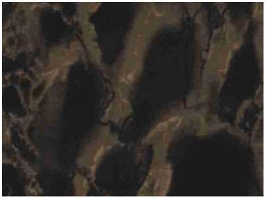 Самоклейка Hongda (Чёрный мрамор) 90см х 15м H5208-1