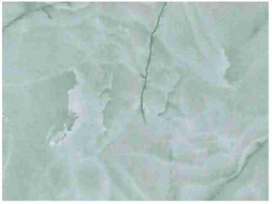 Самоклейка Hongda (Голубой мрамор) 67,5см х 15м H5218