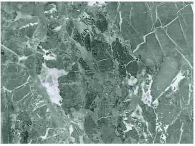 Самоклейка Hongda (Зеленый мрамор) 45см х 15м H5225