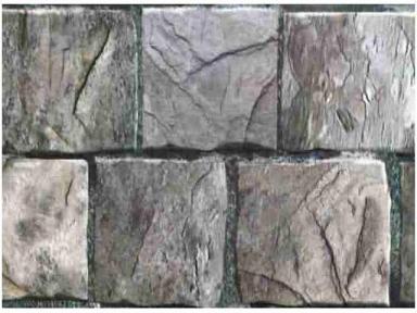 Самоклейка Hongda (Серый камень)  67,5см х 15м H5279-1