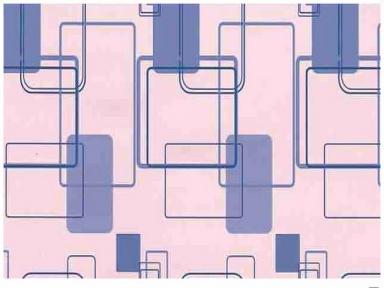 Самоклейка Hongda (Синий холодильник) 45см х 15м H5482