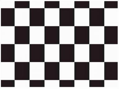 Самоклейка Hongda (Шахматная доска) 45см х 15м H5590