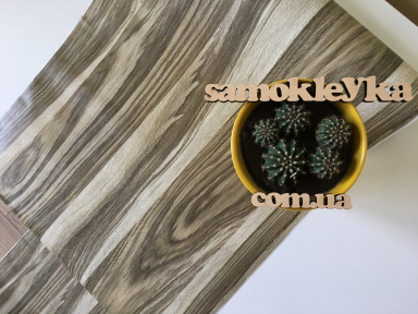 Самоклейка Hongda (Светлое дерево) 45см х 15м Hm002-3