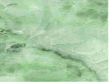Самоклейка Hongda (Зеленый мрамор) 45см х 15м Hm103-3