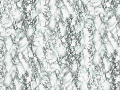 Самоклейка Hongda  (Чёрно-белый мрамор) 67,5см х 15м Hm104