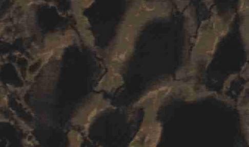 Самоклейка Hongda (Чёрный мрамор) 45см х 15м H5208-1