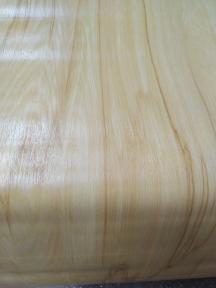 Самоклейка Hongda (Светлое дерево) 90см х 15м Hm009