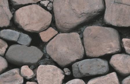 Самоклейка Hongda (Серый камень) 45см х 15м Hm211