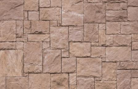 Самоклейка Hongda (Коричневый камень) 45см х 15м Hm212-1