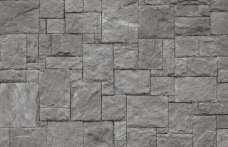 Самоклейка Hongda (Серый камень) 45см х 15м Hm212-2