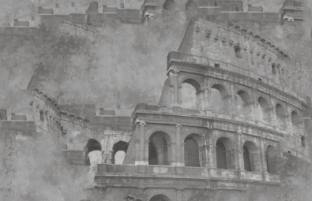 Самоклейка Hongda (Амфитеатр) 45см х 15м Hm221-2