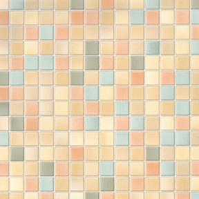 Самоклейка Gekkofix (Цветная мозаика) 45см х 15м 10203