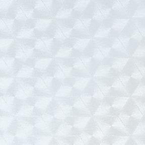 Самоклейка Gekkofix (Белые ромбики) 45см х 15м 11419
