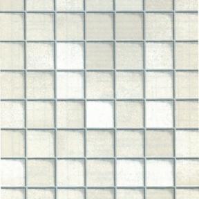 Самоклейка Gekkofix (Белый кафель) 90см х 15м 11509