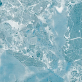 Самоклейка Gekkofix (Голубой мрамор) 45см х 15м 11583