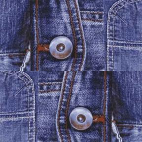 Самоклейка Gekkofix (Синий джинс) 45см х 15м 12677