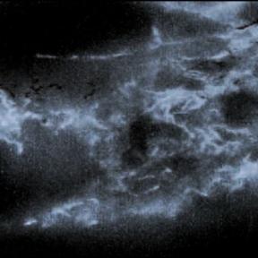 Самоклейка Gekkofix (Чёрный мрамор) 67,5см х 15м 10404
