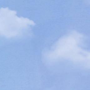 Самоклейка Gekkofix (Голубые облака) 67,5см х 15м 10527