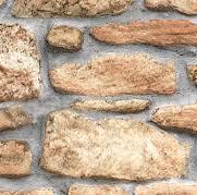 Самоклейка Gekkofix (Коричневый камень) 67,5см х 15м 10659