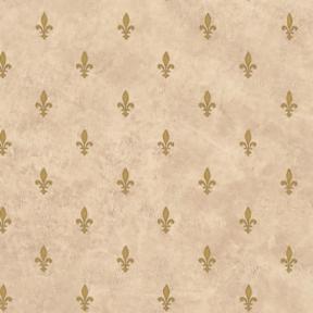Самоклейка Gekkofix (Золотые лилии) 67,5см х 15м 11521