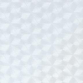 Самоклейка Gekkofix (Белые ромбики) 90см х 15м 11423