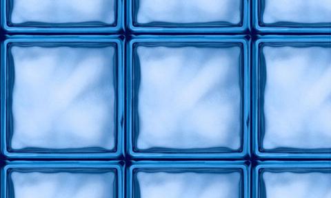 Самоклейка Patifix (Кубики льда) 45см х 15м 11-2295