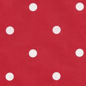 Самоклейка Patifix (Красный горох) 45см х 15м 15-6325