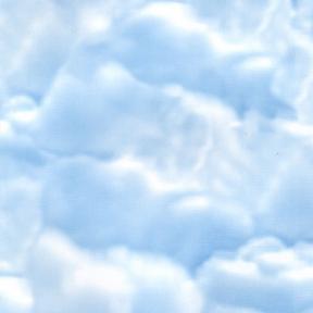 Самоклейка Patifix (Облачное небо) 45см х 15м 15-6480