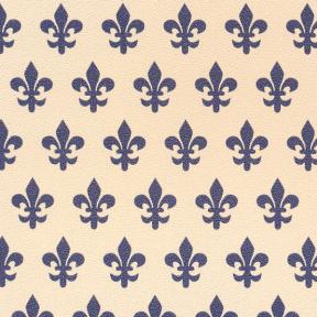 Самоклейка Patifix (Синие лилии) 45см х 15м 15-6725