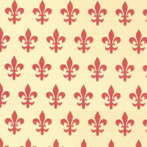 Самоклейка Patifix (Красные лилии) 45см х 15м 15-6735