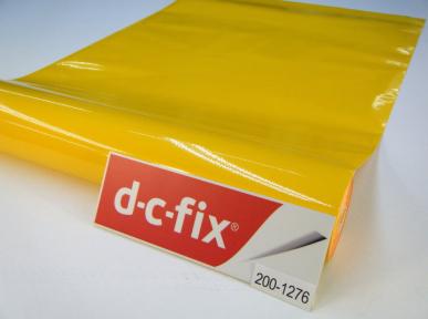 Самоклейка D-C-Fix (Медовая) 45см х 1м Df 200-1276
