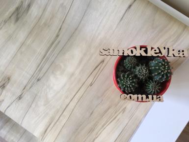 Самоклейка Hongda (Светлое дерево) 67,5см х 15м Hm009