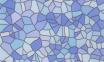 Самоклейка Patifix (Цветные камушки) 45см х 1м 11-2265