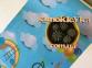 Самоклейка Hongda (Праздник) 45см х 1м H5732