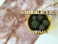 Самоклейка Hongda (Коричневый мрамор) 45см х 1м Hm105