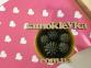 Самоклейка D-C-Fix (Розовое сердце) 45см х 15м Df 200-3223