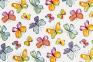 Самоклейка D-C-Fix (Бабочки) 45см х 1м Df 200-2940