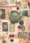 Самоклейка D-C-Fix (Семейный альбом) 45см х 1м Df 200-3208