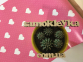 Самоклейка D-C-Fix (Розовое сердце) 45см х 1м Df 200-3223