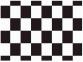 Самоклейка Hongda (Шахматная доска) 45см х 1м H5590